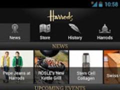 Harrods 2.0 Screenshot