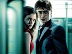 Harry Potter Live Wallpaper HD 1.0 Screenshot