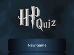 Harry Potter Quotes Quiz 1.1.4 Screenshot