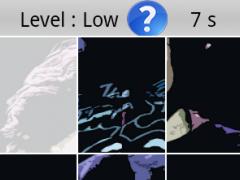 Harry Styles Puzzle 1.1 Screenshot