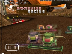 Harvester Racing 1.0 Screenshot