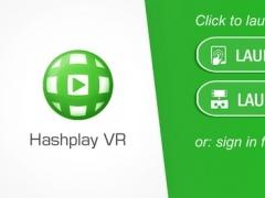 Hashplay VR 1.49 Screenshot