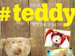 Hashtag Teddy 1.50 Screenshot