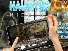 Haunt Detective Hidden Object 2.0.0 Screenshot