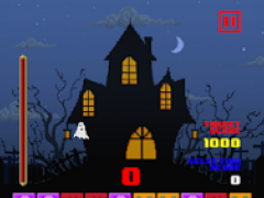 Haunted Hut 1.0.2 Screenshot