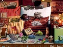 Haunted Mariya's Hotel Hidden Objects. 1.2 Screenshot