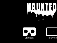 Haunted VR 1.21 Screenshot
