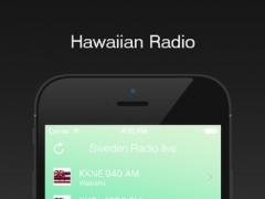 Hawaiian radio station 1.0 Screenshot