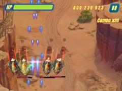 Review Screenshot - Planes, Brobots and Evil Baddies
