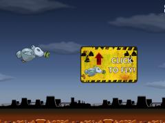 Hazard Bird: Bombs Away 1.1 Screenshot