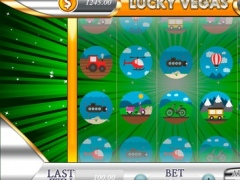 Hazard Casino Macau Slots - Free Special Edition 3.0 Screenshot