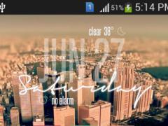 Hazy Icon Pack 2.0 Screenshot