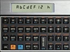 HC-16C Programmer's Calculator 1.5 Screenshot