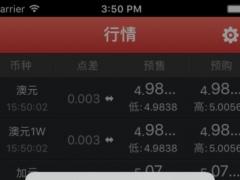 HCE货币兑换 1.0.5 Screenshot