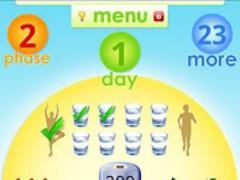 hCG Diet + HD 3.6 Screenshot