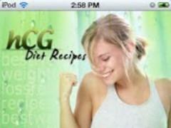 HCG Diet Recipes 1.270 Screenshot