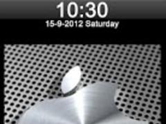 HD Apple Locker 1.0 Screenshot