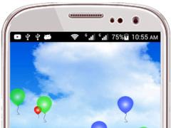 HD Balloons Live Wallpaper 1.0.0 Screenshot