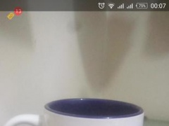 Review Screenshot - HD Camera for Android: The Right Camera App for Clicking Great Pictures