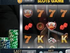Hd Casino Machine Slot AAA - New Version Premium 3.0 Screenshot