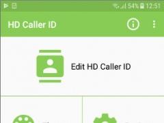 Review Screenshot - A Fantastic Caller ID App