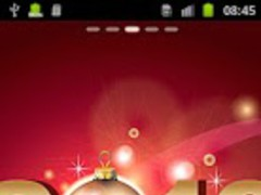 hd happy new year theme 11 screenshot