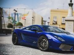 HD Lamborghini Cars Wallpapers 1.0 Screenshot