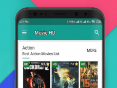 HD Movies Flix 2020 - Free Movies Free Download