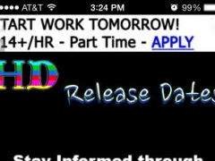 HD Release 1.1 Screenshot