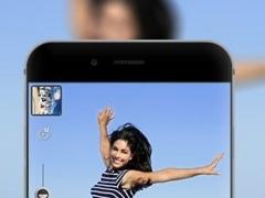 HD Selfie Camera Pro 1.0 Screenshot