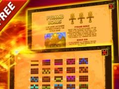 HD Vegas Slots: Casino Slots Of Pharaoh's Machines! 1.0 Screenshot