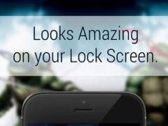 HD Wallpapers and Lock Screen : Teenage Mutant Ninja Turtles (TMNT) Edition 1.0 Screenshot