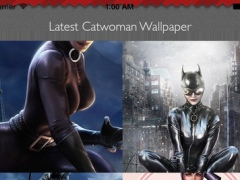 HD Wallpapers for Catwoman: Best Supervillainess Theme Artworks Collection 1.0 Screenshot