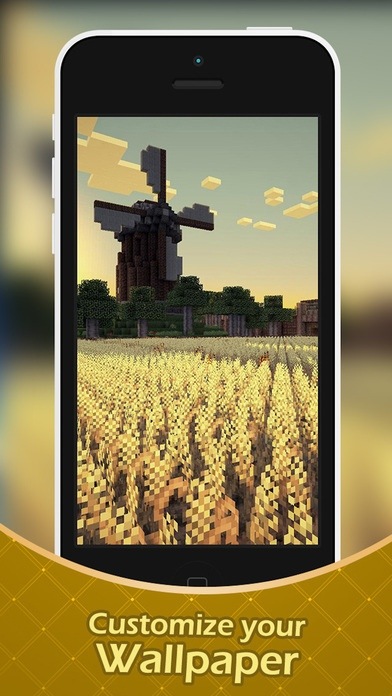 Hd Wallpapers For Minecraft Craft Free Download