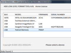 hdd low level format tool download
