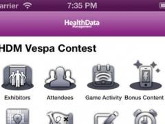 HDM Vespa Contest 1.1 Screenshot
