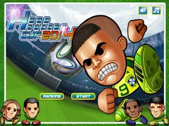 Head Soccer Cup 2014 11 Screenshot