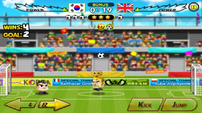 Head Soccer 6 9 2 Free Download