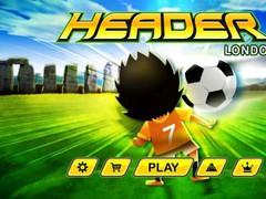 Header London (Soccer) 1.0.10 Screenshot
