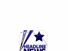 Headline News 1.1 Screenshot