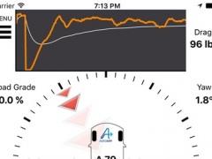 Headwind Hunter 1.8 Screenshot