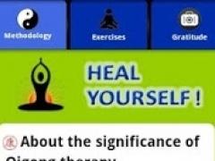 Heal Yourself free 1.5 Screenshot