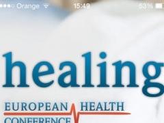 Healing - EHC 1.0.1 Screenshot