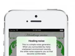 Healing noise:Deep sleep&Relaxation 1.3 Screenshot
