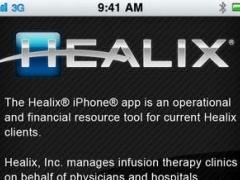 Healix Practice App 2.01 Screenshot