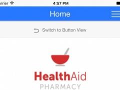 Health Aid Pharmacy 6.2 Screenshot