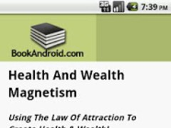 Health And Wealth Magnetism 1.2 Screenshot