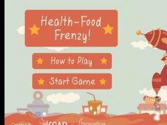 Health Food Frenzy 1.0.0 Screenshot