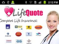 Health Insurance - LifeQuote 5.23.1 Screenshot