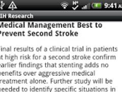 Health Now 3.5 Screenshot